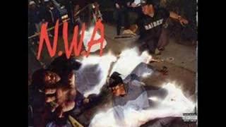 N.W.A - Appetite 4 destruction