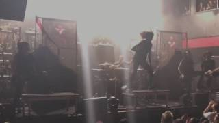 Bad Omens - Reprise (The Sound of the End) Live