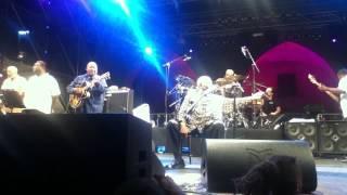 B.B. King Live At Pistoia Blues Festival 2012 - Rock Me Baby