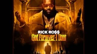 11 - Rick Ross - Presidential ft. Elijah Blake [God Forgives, I Don't]