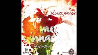 BLAIZ FAYAH _ ME INNA (OFFICIAL AUDIO)
