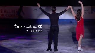 Tessa & Scott | 7 years