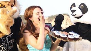 'Dessert' Music Video - BEHIND THE SCENES