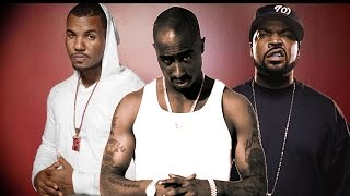 2Pac feat. Game & Ice Cube - Pac's Revenge (NEW SONG 2016)