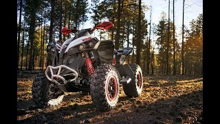 Can am renegade 570 xxc