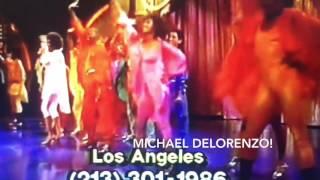 Michael DeLorenzo: Telethon