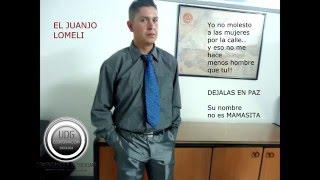 Dialogando con El Juanjo Lomeli