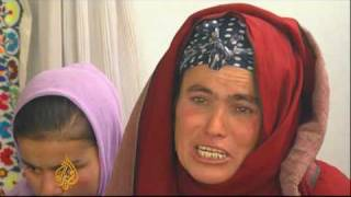Afghan rape victim lives in fear - 6 Dec 09