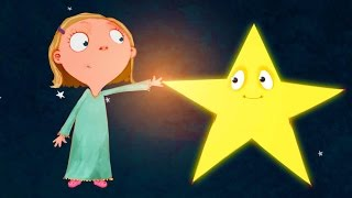 Twinkle Twinkle Little Star | Nursery Rhyme and Lullaby | Toddler Fun Learning