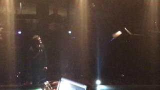 Πίσω - Γιώργος Σαμπάνης live @Acro