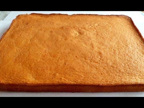 Blat pentru prajituri (reteta incepatori)