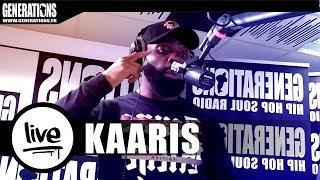 """Kaaris - """"Kébra"""" (Live des studios de Generations)"""