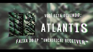 Institution - Atlantis (Lyric Video)