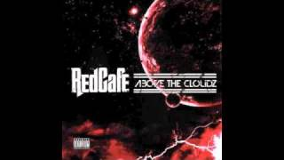Red Cafe - The Realest (feat. Lloyd Banks & Fabolous) [Above The Cloudz]