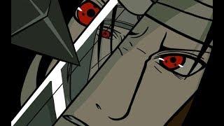 XXXTENTACION「AMV」-  Sasuke VS Itachi - Jocelyn Flores [Prod. Downtime] ᴴᴰ