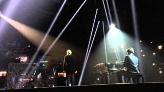 Andrea Bocelli - Time To Say Goodbye MTV EMA in Milano