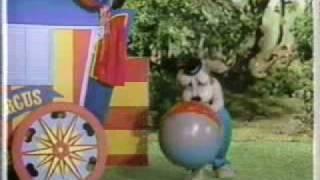 Dumbo's Circus opening