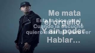 El amante - Nicky jam (letra) HD