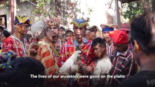 PANGANDOY: The Manobo fight for land, education and their future (Trailer)