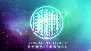 Bring Me The Horizon - Can You Feel My Heart [Lyrics]
