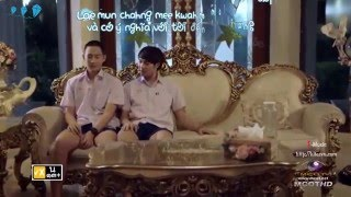 [Vietsub by T Zone] Is This Love? (Ost  Love Sick The Series)