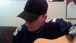 Truth About Men-Tracy Byrd(Cover).wmv