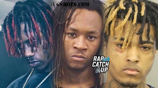 Lil Jay's Cousin Speaks On Lil Jay Facing 15 Years & Famous Dex Supporting XXXTENTACION Not Lil Jay