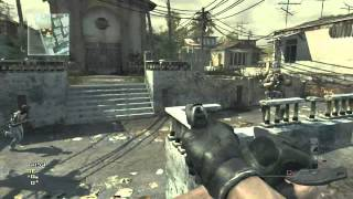 ZiNX Revolution - MW3 Game Clip