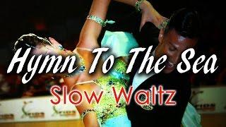 SLOW WALTZ | Dj Ice - Hymn To The Sea (from Titanic) (29 BPM)