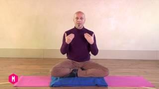 Eternal Body Breathing | Alexander Filmer-Lorch | Online Yoga | Movement for Modern Life