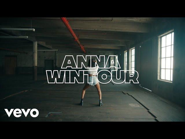 Azeala Banks – Anna Wintour