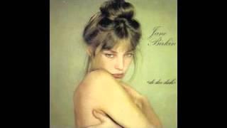 Jane Birkin - Les Capotes Anglaises
