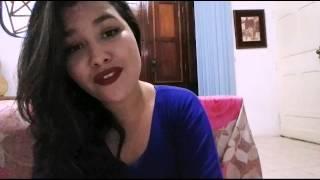Jamais deixarei você-Bruna Karla(Cover JannaSouza)