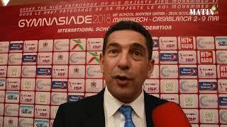 Amzazi : Le Maroc pionnier en matière de sport scolaire en Afrique