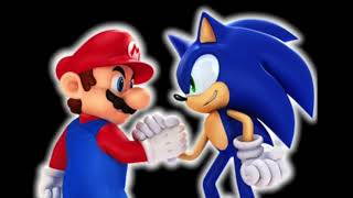 Mario & Sonic: Revenge of the Blade Part 1 Part 2 and Part 3 Announcement