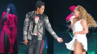 Beyoncé & Jay-Z - Deja Vu (On The Run II, Amsterdam, 19.06.2018)