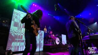 "Austin City Limits Web Exclusive: The Black Angels ""Indigo Meadow"""
