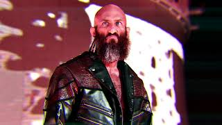 2018 ☁ Tommaso Ciampa New Theme Song || Unknown Title ᴴᴰ