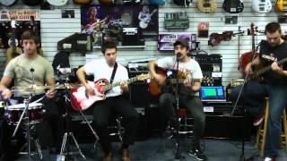 Invaluable - PPM - Live acoustic edition
