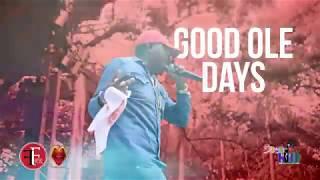 "Fadda Fox - Good Ole Days (Live @ Soca On De Hill) ""2017 Soca"""