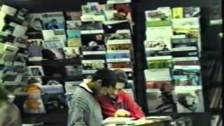 Vinyl Mania Store 1991