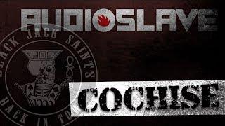 Cochise - Audioslave | (cover - Live @Vinil) [HD]
