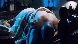 Kunika Hot bed Scene width=