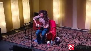 Live and Direct with Valerie June @WYEP: Just In Time (3 of 5)