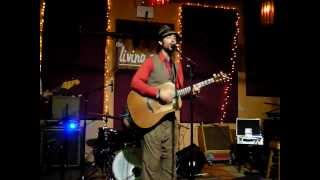 Charlie Winston - Kick the bucket- Acoustic Live - New York 2010