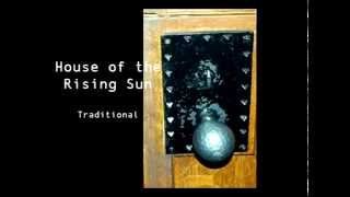 House of the Rising Sun - instrumental