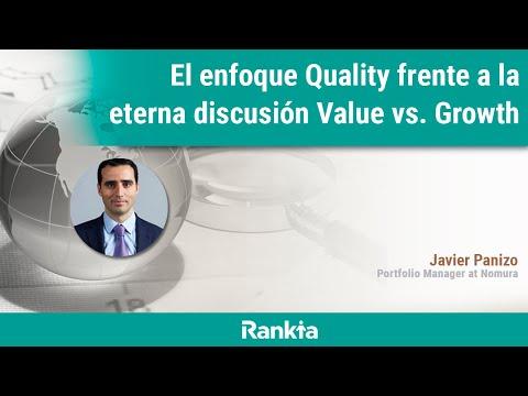 Nomura: El enfoque Quality frente a la eterna discusión Value vs. Growth