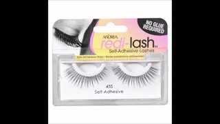 Andrea Redi lash Self Adhesive Lashes 45S, 34
