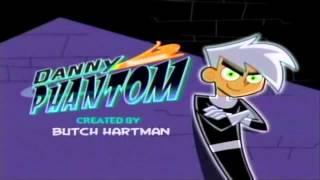 Danny Phantom - Abertura.