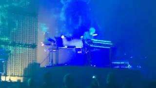 Jean-Michel Jarre - Oxygene 4 (Live in Bratislava)